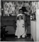 Me & Mom 1957