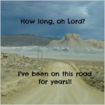 desert road years